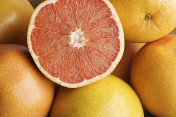 Organic Ora Blanco Grapefruit, 1 unit from Rojas Family Farms - San Francisco Farmers Market Delivery