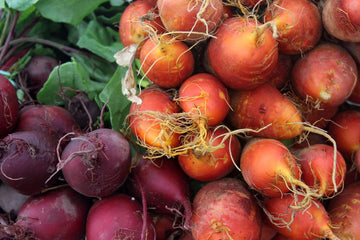Organic Beets, 1 bunch from Star Route Farms - San Francisco Farmers Market Delivery