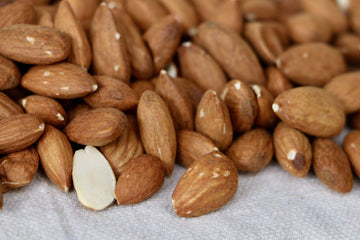 Almonds, 16 oz