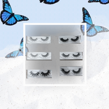 Load image into Gallery viewer, Mariposa Lashes