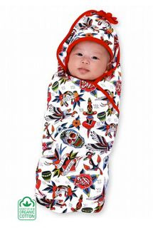 BABY - BLANKET - TATTO SHOPPE