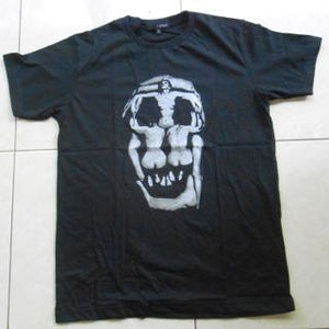 MENS T - MEDIUM - BLACK - +GRAPH