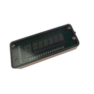 Driver Display Unit (DDU)