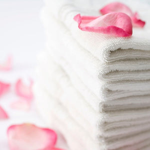 Alto 100% Cotton Budget Towels