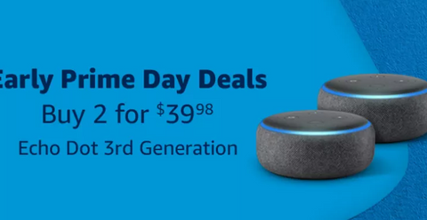 Early Prime Deal!