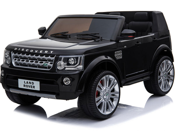 Mini Moto Land Rover Discovery 12v  (2.4ghz RC)