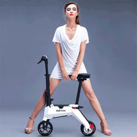 Motini Nano 36v 250w Lithium Electric Scooter - Noizylady
