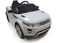 Rastar Land Rover Evoque 12v (Remote Controlled)