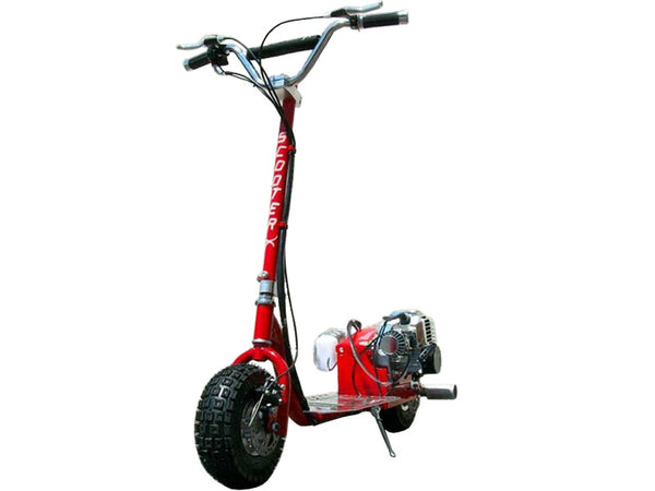 ScooterX Dirt Dog 49cc