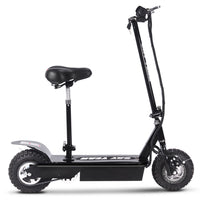 Say Yeah 800w 36v Electric Scooter Black - Noizylady