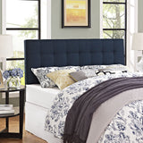 Lily Upholstered Fabric Headboard - Noizylady