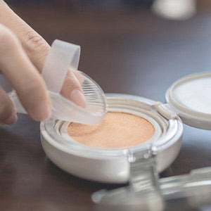 Silicone Air Cushion Powder Puff