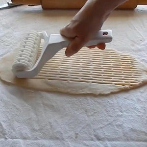 Pastry Lattice Roller Cutter