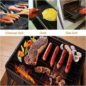 Barbecue Net Mat