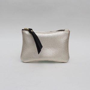 Foxcombe Coin Pouch