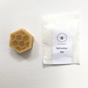 Beeswax Refresher Bar