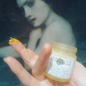 Yellow Gold Cleansing Balm