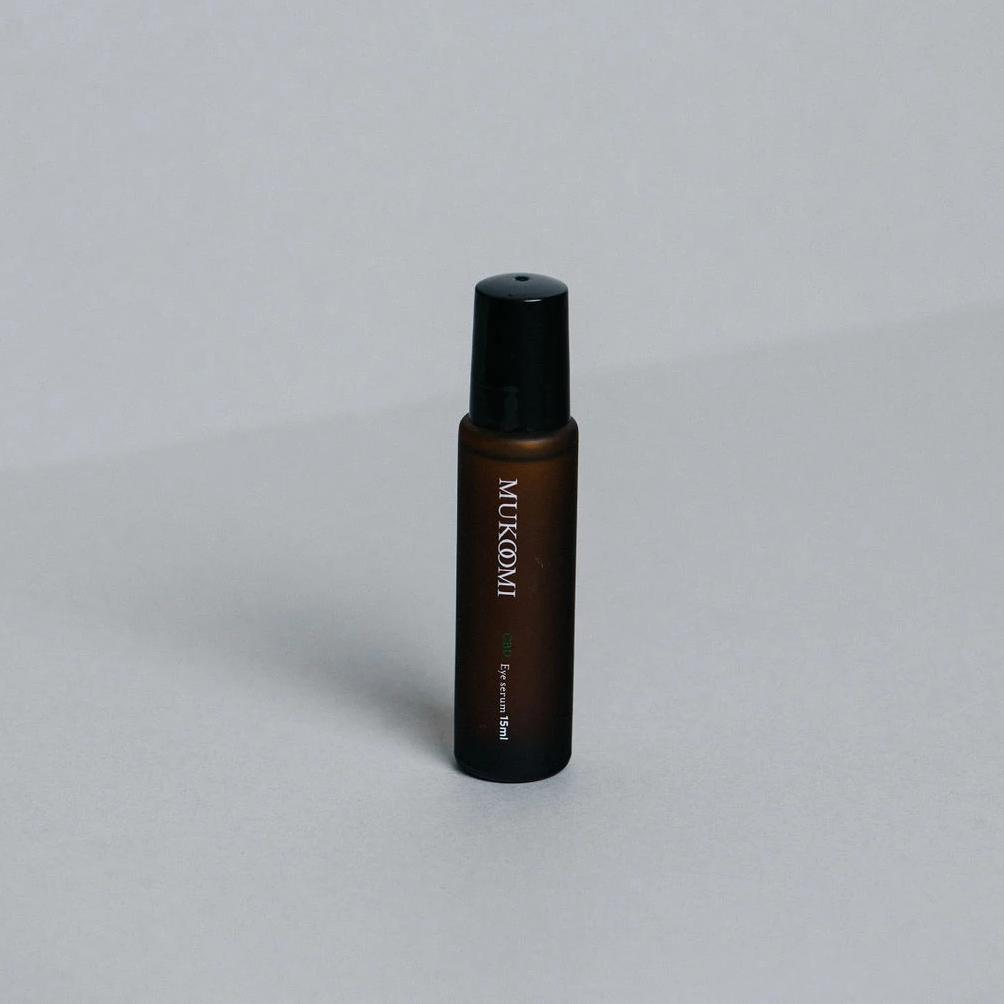 Hemp CBD Eye Serum