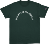 Bottle Green Champion Tee