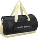 Pain Is Power Duffle Bag