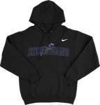 Justice For The Damned Nike Rose Hoodie