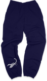 Navy Blue FYEO x PIP Sweatpants