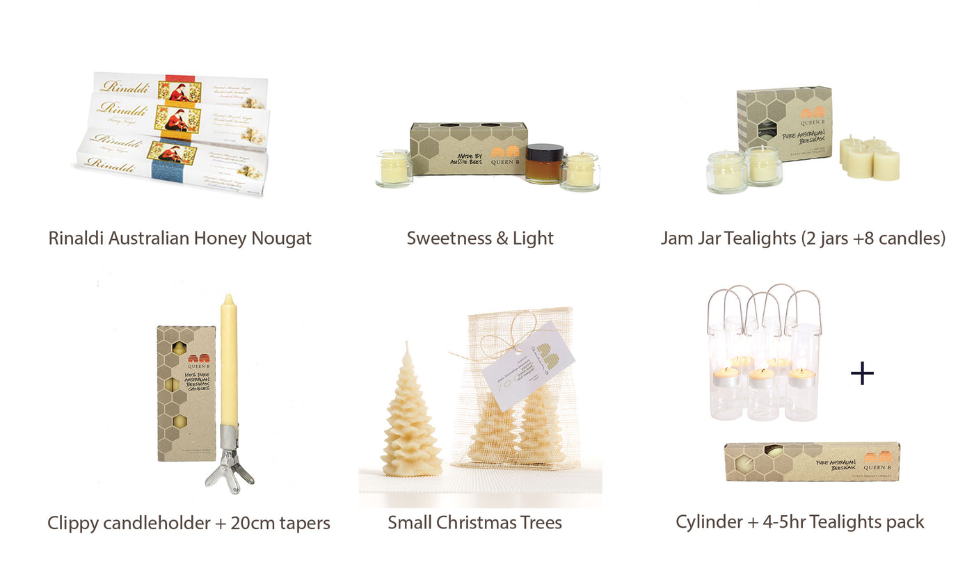 Colleagues and Kris Kringle Gift Guide