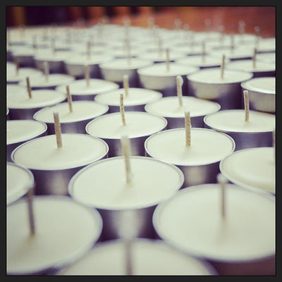 You ask.  We deliver!... more options in the Bulk Tealights & Tapers packs