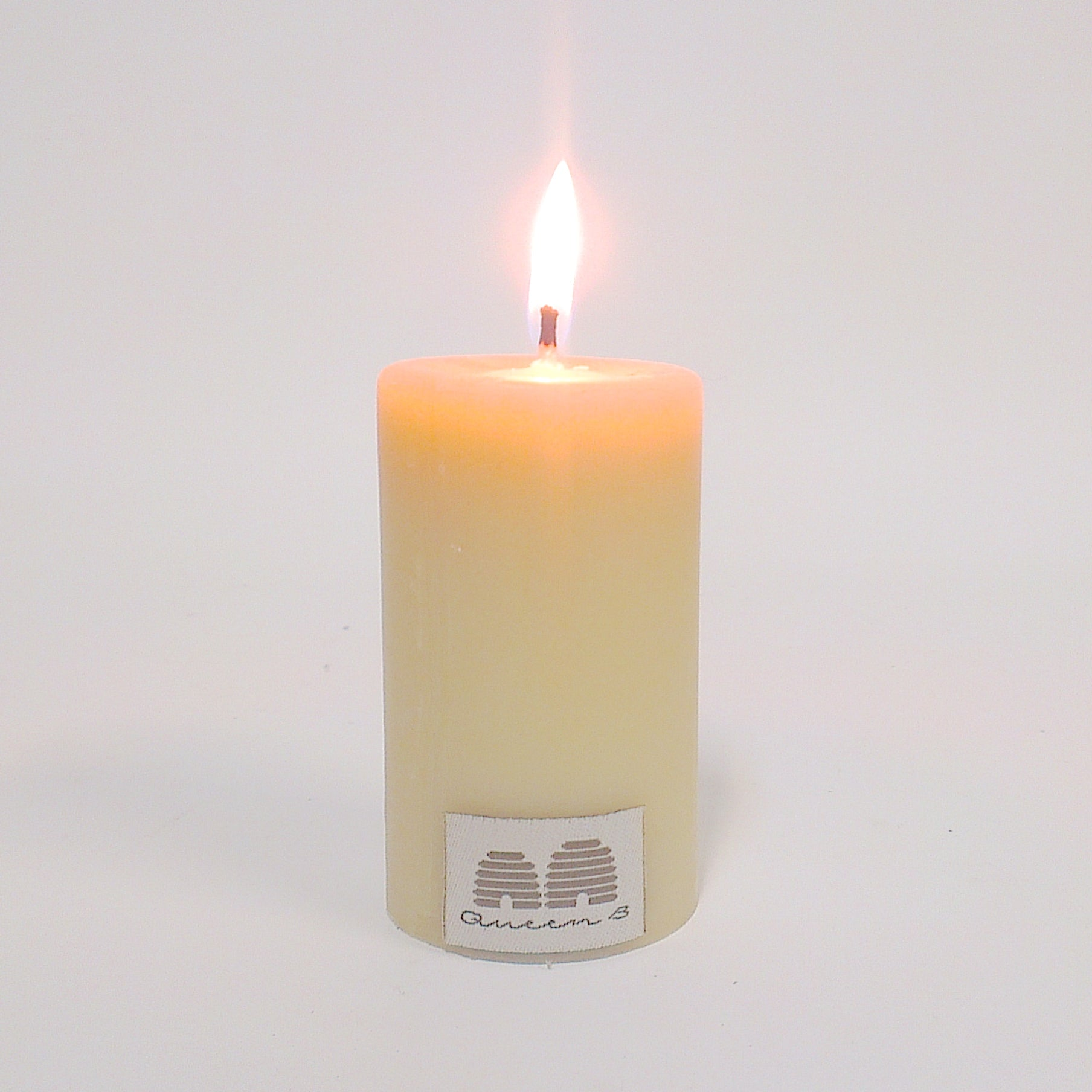 pure beeswax tealight candles burn brighter than the northern lights