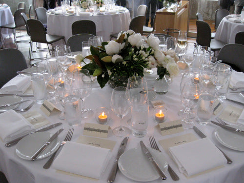 wedding ideas, table centrepieces, eco wedding, luxury wedding, designer wedding