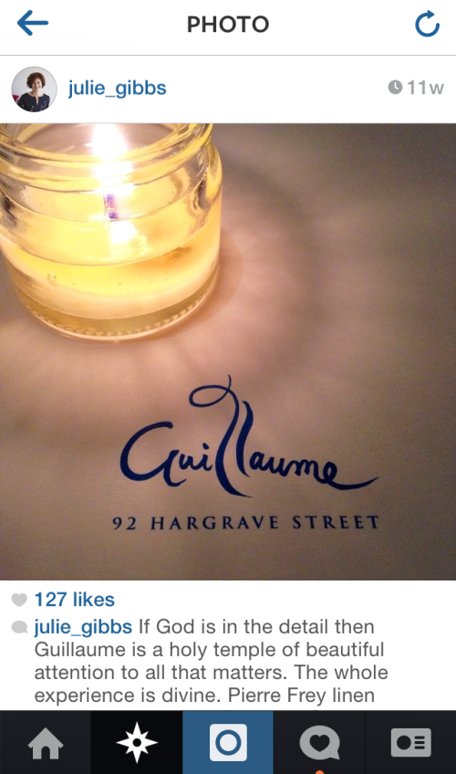 Guillaume use pure beeswax jam jar tealights from Queen B for the best burning beeswax candles on the market