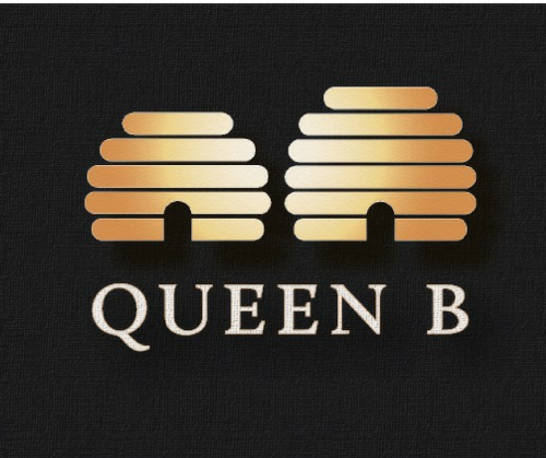 Queen B Beeswax Candles