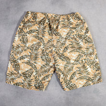 Load image into Gallery viewer, Bape Brown Pam Swim Short