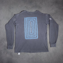 Load image into Gallery viewer, Braindead grey Long Sleeve