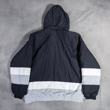 Load image into Gallery viewer, Supreme Puffy Hockey Pullover Black