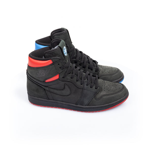 Jordan 1 Retro High OG Quai 54
