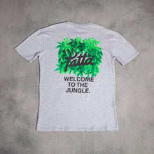 Load image into Gallery viewer, Patta Jungle Grey Tee