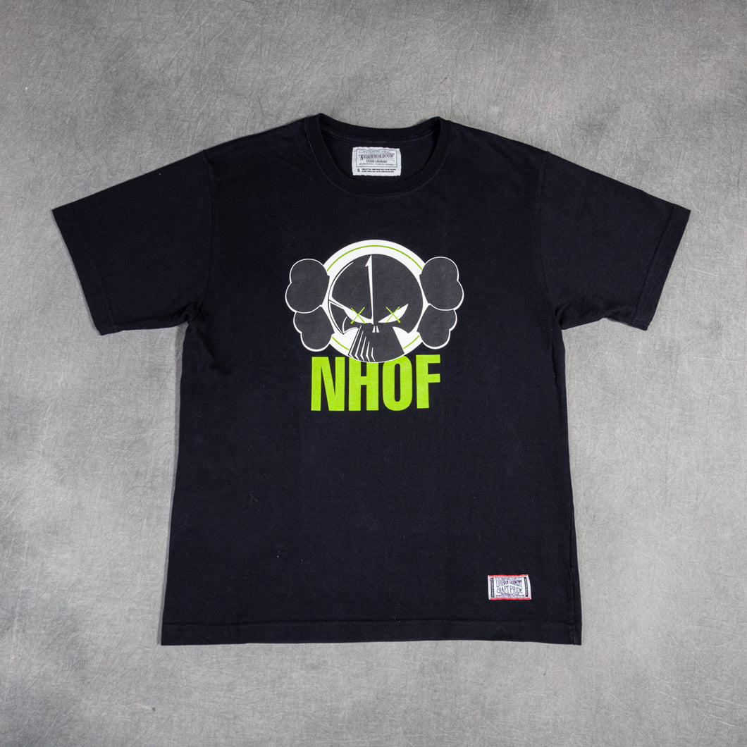 Neighborhood x Orginal Fake Black Tee