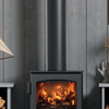 Stove bundle 12 ACR Wychwood Contemporary 5 KW