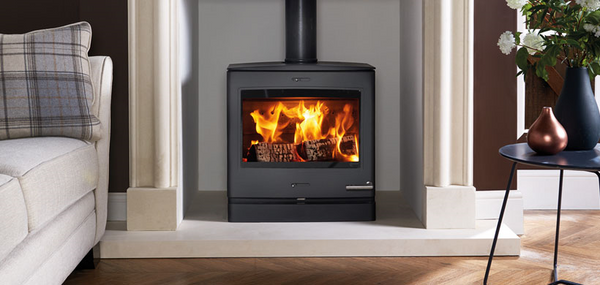 Yeoman CL 5 Wide Wood Burner