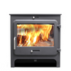 Ekol Clarity Vision Wood burner
