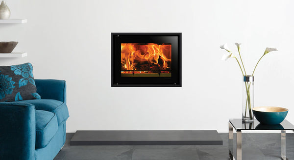 Stovax Studio 3 Inset Wood Burning Fires