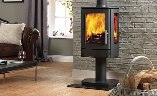 ACR Neo 3P 5kw Contemporary DEFRA Approved