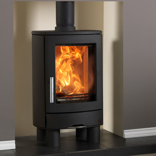 STOVE BUNDLE 13 ACR Neo 1F Contemporary 5KW
