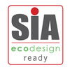 ACR Larchdale SIA EcoDesign Ready 9kw Wood Burning