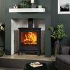 Stovax Chesterfield 5kw Exclusive Showroom Only