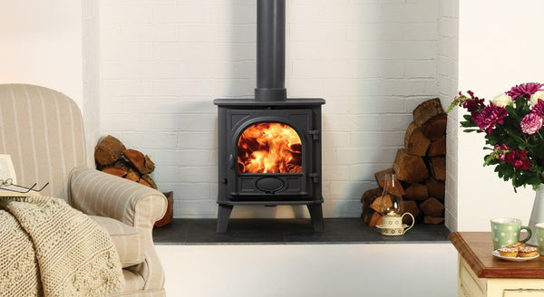 STOVE BUNDLE 2 - Stockton 5 Traditional 5KW