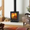 Stovax Vogue Small T wood burner