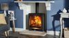 Stovax Vogue Medium Slimline Multi fuel