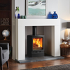 Stovax Vogue Midi wood burner
